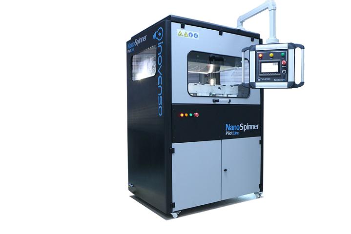 Inovenso-Pilot-Line-Semi-Industrial-Electrospinning-Machine-kopya-1